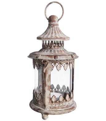 Lauko-žibintas-žvakidė