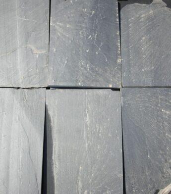 Juodo skalūno plytelė, 35x25x2cm