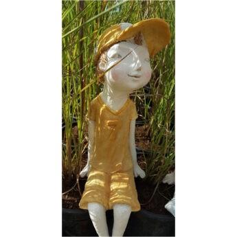 Lėlės-skulptūra-Mattie