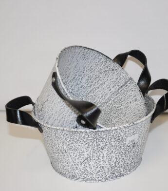 Metalinis-dubuo-su-odinėmis-rankenomis-L