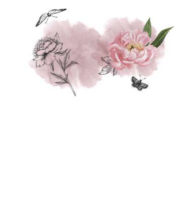 Daugiametės gėlės ir smilgos